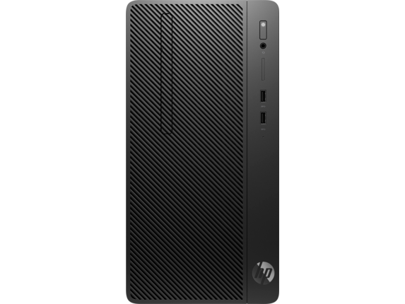 HP 290 G2 MT, Intel Core i3,