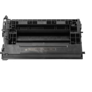 HP Black Original LaserJet Toner Cartridge CF237A (37A)