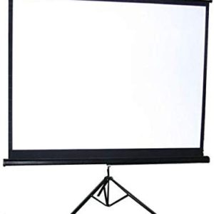 IVIEW PROJECTOR SCREEN 240X240 TRIPOD