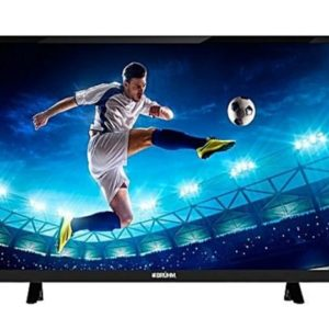BRUHM LED BTF-22FDDNP-DIGITAL SATELLITE LED TV