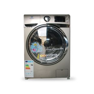 COMBO WASHING MACHINE (NAS-10D6FL)