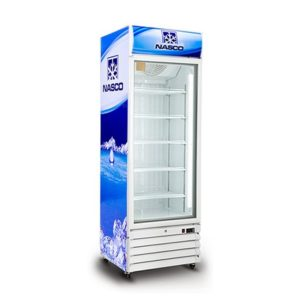 DISPLAY FRIDGE (NAS-275-1DR)