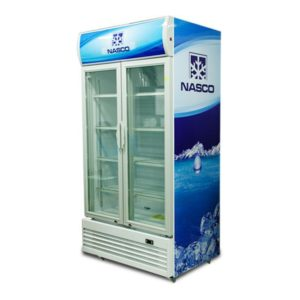 DISPLAY FRIDGE (NAS-750-2DR)