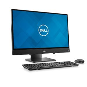 DELL ALL IN ONE DESKTOP – DELL INSPIRON 3280 AIO, INTEL CORE I5, 8TH GEN, 4GB DDR4 RAM, 1TB HDD, 21.5 TOUCH  SCREEN, DOS, WEB CAM, NO DVD.