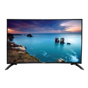 "NASCO LED FLAT TV 43"" (LED43K7B)"