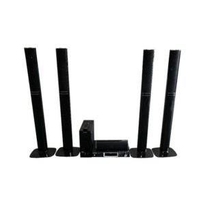 Nasco HOME THEATRE TALL SPEAKERS (HT-S538FA)- 105W
