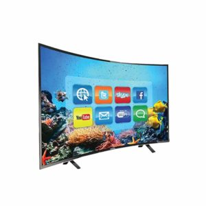 "Nasco UHD SMART CURVED TV 65"" (LED65Q9)"