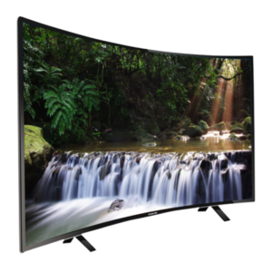 "Nasco LED CURVED SMART TV 43"" (NAS-J43CS)"