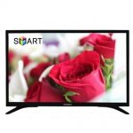 "Nasco UHD SMART FLAT TV 50"" (NAS-H50FUS)"