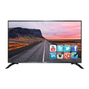 "Nasco UHD SMART FLAT TV 65"" (LED65F7B)"