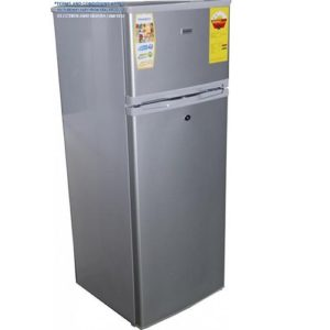 REFRIGERATORS- TOP FREEZER (DF2-28SILVER)