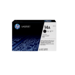 HP TONER CF214A (14A) BLACK