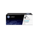 HP TONER CF217A (17A) BLACK