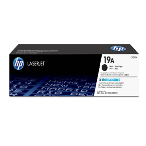 HP TONER CF219A (19A) BLACK DRUM