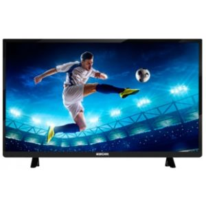 Bruhm 24″ Digital Satellite LED TV- BFP-D24LETSW