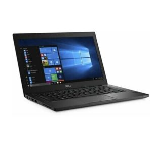 DELL LATITUDE 7280-CORE I7/7600U/2.8GHZ/8GB/256GB SSD/12.5 INCH/4CELL/WIN10 PRO.