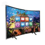 "Nasco UHD SMART CURVED TV 55"" (LED55Q9)"