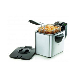NASCO 3000W DEEP FRYER [DF7703-GS]
