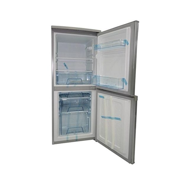 Nasco 132 Litre Double Door Refrigerator - NASD2-16