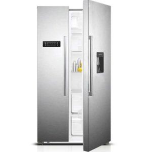 NASCO 601L Gross Side by Side Refrigerator (FF2-66D)