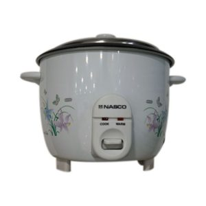 NASCO 2.8L Rice Cooker (RC-N28SA)