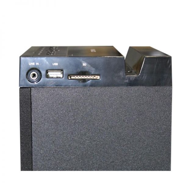 Nasco Audio System (TW-200B)- 20W