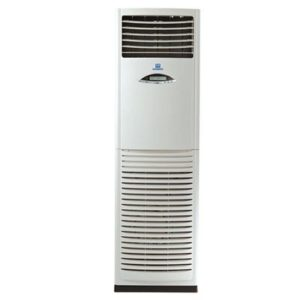 NASCO 5.0HP Floor Standing Air Conditioner (MFS4-48CR / NASFSC-48) - 48,000BTU