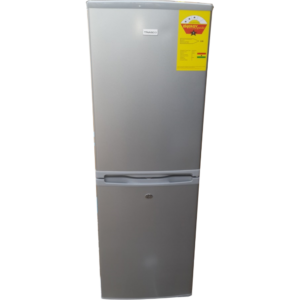 NASCO 147L Gross Bottom Freezer Refrigerator