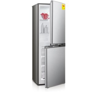 Nasco Bottom Mount Freezer Refrigerator 239