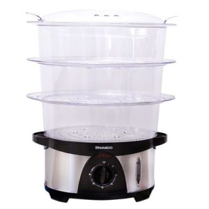 NASCO 1.25L Food Steamer (FS1152-A)