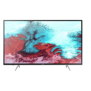 "Samsung LED FHD SMART TV 49"" (UA49NU7100KXGH)"