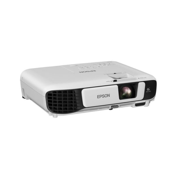 EPSON PROJECTOR EBS 41 - 3300 LUMENS ( WITH VGA & HDMI )