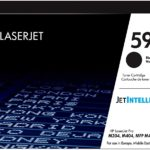 HP TONER CF259A (59A) BLACK