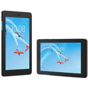 LENOVO TABLET – E7, ANDROID, 7 INCH, 8GB, 1GB, SIM