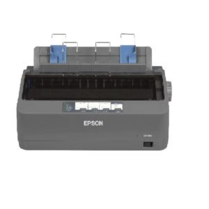 Epson LQ-350 Dot Matrix Printer,Grey,235G010,One Size
