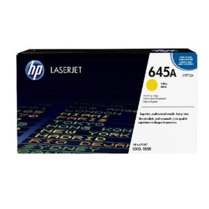 HP TONER C9732 (645A) YELLOW