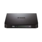 D-Link Switch DES1016a 16 Port
