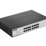 D-Link 16-Port Gigabit Switch (DGS-1016A)