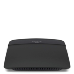 Linksys E1200 Wireless-N300 Wi-Fi Router