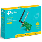 TP-Link N150 Wireless PCI-Express Adapter