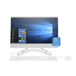 HP ALL IN ONE DESKTOP 200G3, INTEL CORE I3,