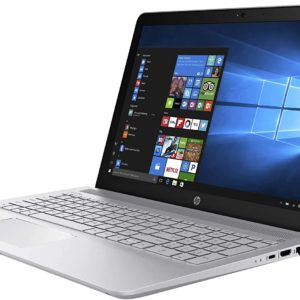 HP LAPTOP – 15 DW2025CL, INTEL CORE I5, 10TH GEN, 12GB DDR4 RAM, 1TB HDD, 15.6″ HD LED TOUCHSCREEN, BACKLIT KEYBOARD, WIN 10 HOME, BT, WIFI, ( REFUB ) PART NO : 2Z155UAR