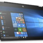 HP LAPTOP – X360 15-DQ0953CL, INTEL CORE I5, 8TH GEN 8265U,  512GB SSD, 8GB RAM, 15.6″ TOUCH SCREEN, edge-to-edge glass (1366 x 768) WIN 10 HOME, BT, WEBCAM PART NO : 8LK69UA ( REFUB )
