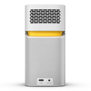 Beng GV1 Led Projector – Wireless / Portable / Chargeable